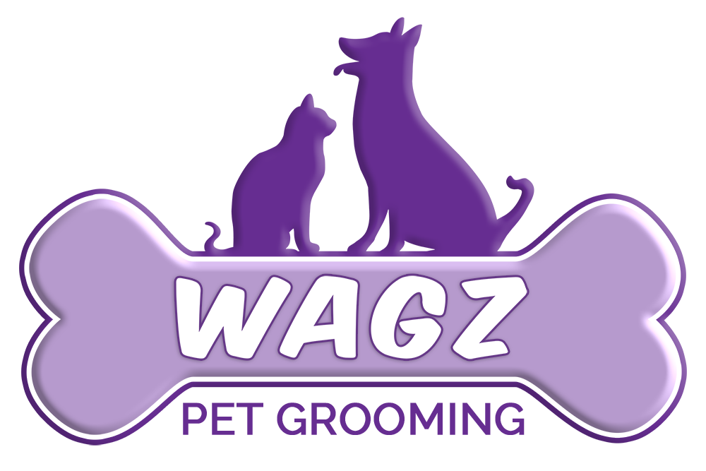 WAGZ purple logo